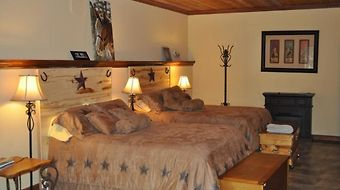 Elktrace Bed And Breakfast photos Room