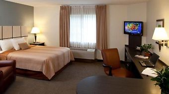 Candlewood Suites Linthicum photos Room