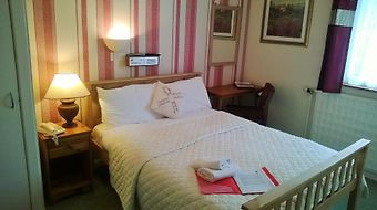 Seafield Lodge Hotel photos Room