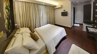 Gokulam Park Hotel photos Room