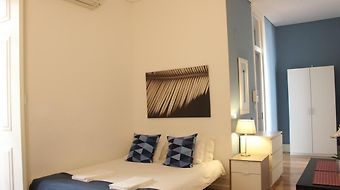 Santos River Serviced Apartments photos Room
