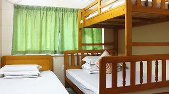 Carefree Hostel photos Room
