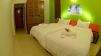 Seahouse Maldives Topdeck Hotel photos Room