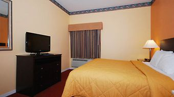 Comfort Inn Deland - Near University photos Room King