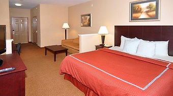 Comfort Suites Near Alliance photos Room