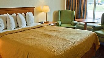 Motel 6 Bricktown photos Room