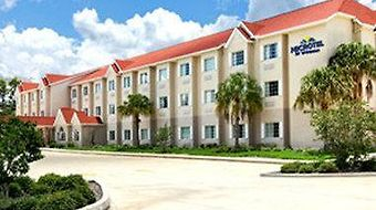 Microtel Inn & Suites By Wyndham Lady Lake/The Villages photos Exterior