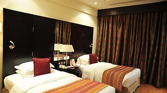 Crowne Plaza Hotel Al Khobar photos Room