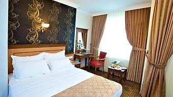 Grand Unal photos Room