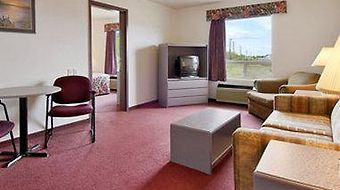 Super 8 Motel - Hinton photos Room