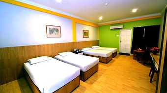 Classic Hotel Kuantan photos Room