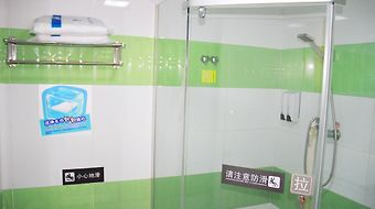 7 Days Inn Ganjingzi District Government Branch photos Room