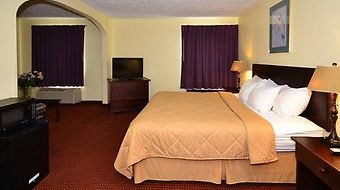 Comfort Inn photos Room