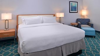 Holiday Inn Express & Suites West Ocean City photos Room