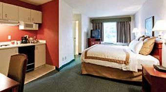 Hawthorn Suites By Wyndham Sacramento photos Room