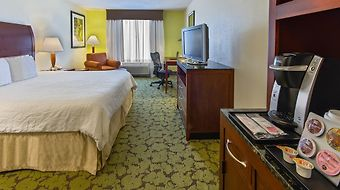 Hilton Garden Inn Macon / Mercer University photos Room