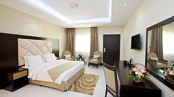 Flamingo Beach Resort Umm Al Quwain photos Room