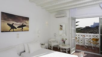Aphrodite Beach photos Room