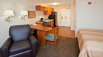 Candlewood Suites South photos Room