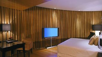 Le Meridien New Delhi photos Room Velvet Suite