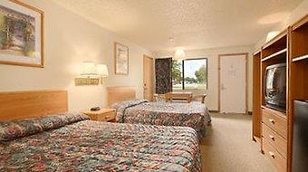 Days Inn Richland photos Room