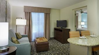 Homewood Suites By Hilton Raleigh-Durham Ap/Research Triangl photos Room