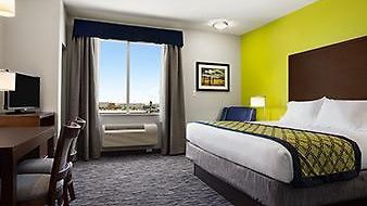 Hawthorn Suites By Wyndham San Angelo photos Room