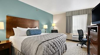 Baymont Inn & Suites Minot photos Room