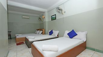 Hang Neak Guest House photos Room