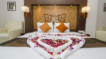 Grand Waterfront Hotel photos Room