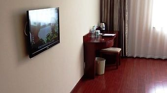 Greentree Inn Qingdao Railway Station Square Express Hotel photos Room Hotel information