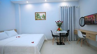 An Phu Gia Apartment photos Room