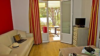 Hotel Club Vacanciel Roquebrune photos Room