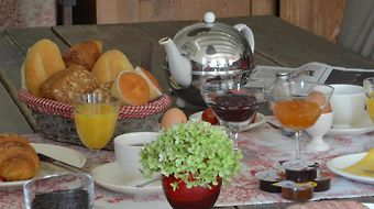 Bed & Breakfast Logies Chez Nous photos Room