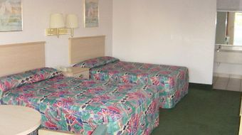 Holiday Lodge & Suites - Fort Walton Beach photos Room