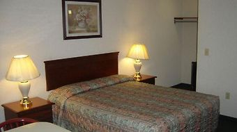 Americas Best Value Inn Rancho Palos Verdes photos Room