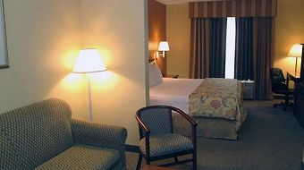 Quality Inn & Suites Muskogee photos Room