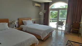 Golden Beach Villa photos Room