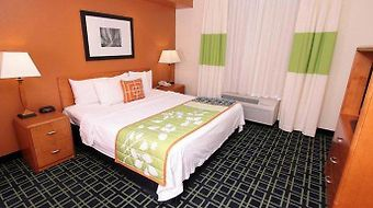 Fairfield Inn & Suites Killeen photos Room