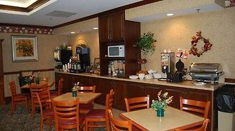 Country Inn & Suites By Carlson Newark photos Restaurant