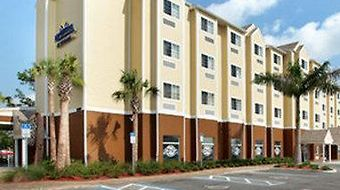 Microtel Inn & Suites By Wyndham Lehigh photos Exterior