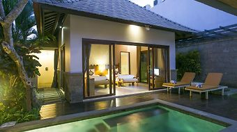 De Uma Lokha Luxury Villas & Spa photos Room