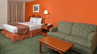 Americas Best Value Inn And Suites Star City photos Room