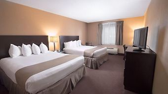 Best Western Moberly Inn photos Room