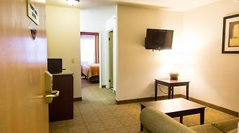 Comfort Inn And Suites Paw Paw photos Room