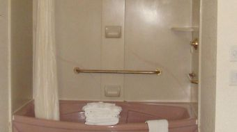 Rodeway Inn Egg Harbor Township photos Room Hotel information