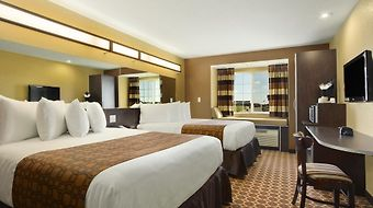 Microtel Inn & Suites By Wyndham Dickinson photos Room