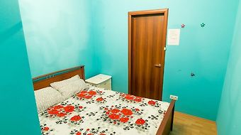 Like Hostel Samara photos Room