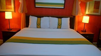The Suites Ocho Rios photos Room