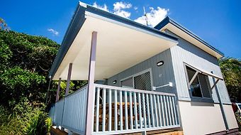 North Coast Holiday Parks Clarkes Beach photos Room